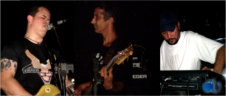 Doutor Rock and Roll encerra o show com canção de Pink Floyd, banda que homenageia na próxima semana.
